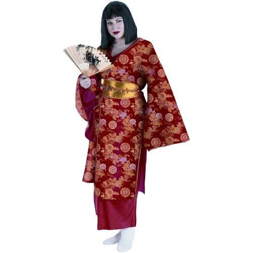 Geisha Plus Adult