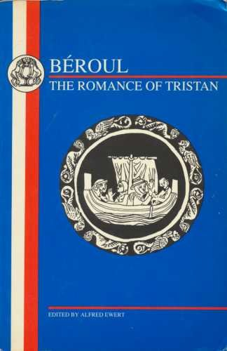 Romance of Tristran (French Texts)
