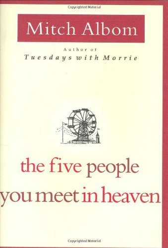 five person you meet in heaven summary of macbeth