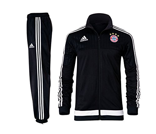 fc bayern trainingsanzug storeamore. Black Bedroom Furniture Sets. Home Design Ideas