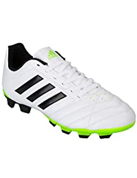 Adidas Boy's Goletto V Firm Ground Football Boot