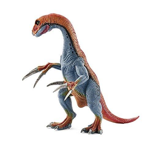 Schleich-14529-Figurine-Therizinosaurus
