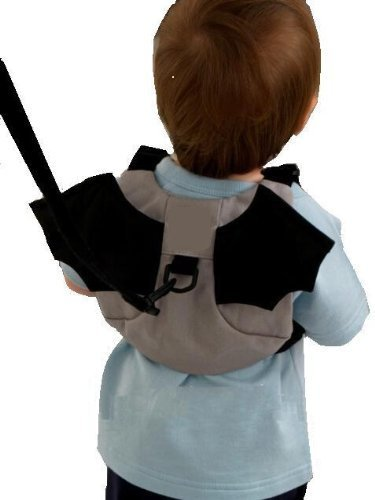 Xhan Baby Toddler Safety Harness Reins Backpack front-354840