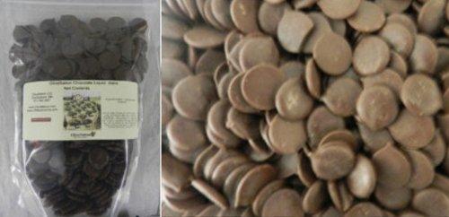Olivenation Dark Chocolate Pennies 1 Lb