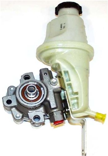 ARC Remanufacturing 30-7468 - Power Steering Pump (Remanufactured) (Power Steering Pump Dodge Dakota compare prices)
