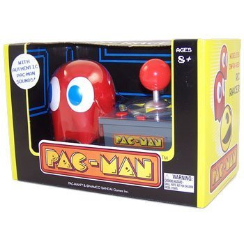 Pac-Man Ghost Remote Control RC Racer