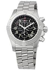 Breitling Avenger Seawolf Chrono Mens Watch A7339010-B905SS