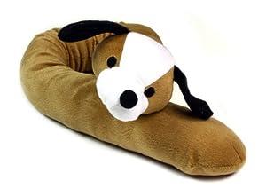 boudin bas de porte isolant chien en peluche 10x90cm. Black Bedroom Furniture Sets. Home Design Ideas