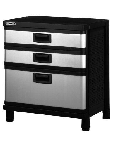 Stanley 772030R 20-Inch Deep Drawer Cabinet 076174933390 ...