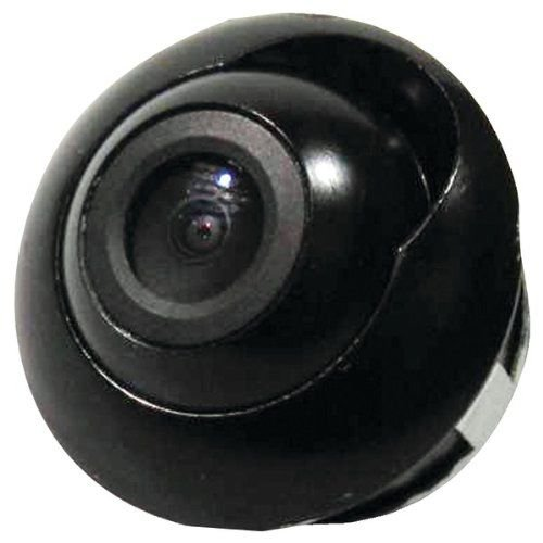 Crimestopper Embedded CMOS Camera with Rotating Lens (SV-6819) (Rotating Car Camera compare prices)