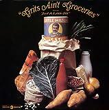 echange, troc Little Milton - Grits Ain't Groceries