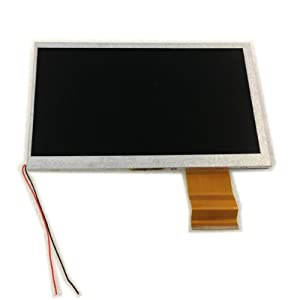 LCD Display Screen Replacement Repair Parts for eMatic FunTab FTABCB 7INCH Tablet PC
