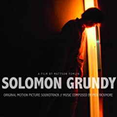 Solomon Grundy (Original Motion Picture Soundtrack)