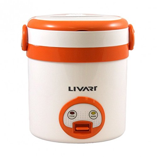 Livart Rice Cooker / Warmer 1 Cup L-001 (Mini Small Rice Cooker compare prices)
