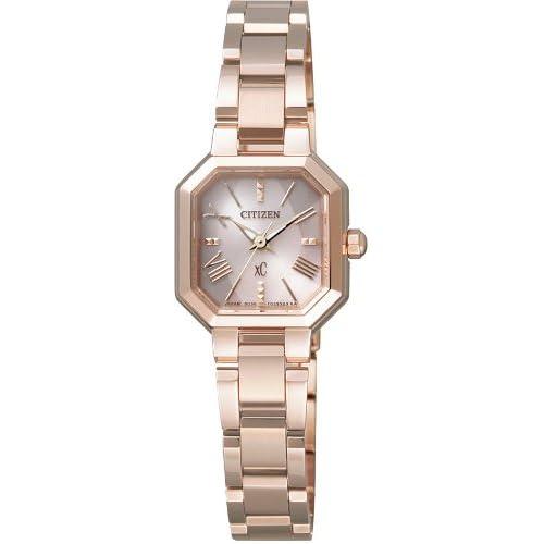 [シチズン]CITIZEN 腕時計 xC クロスシー Eco-Drive エコ・ドライブ XCB38-9152 レディース