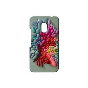 BLUEDIO Designer Printed Back case cover for Motorola Moto G4 Plus - G4782