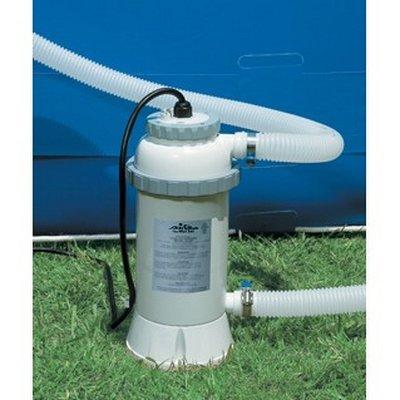 Imagen 1 de Intercambiador de calor para piscina 56684