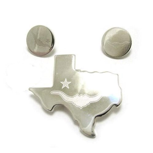 Pd 111 08 Texas Silver Plated