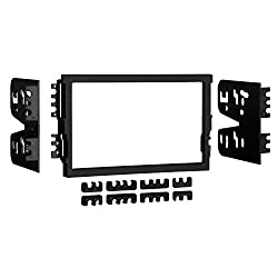 See Metra 95-7309 Double DIN Installation Kit for Select 1995-2006 Hyundai Vehicles Details