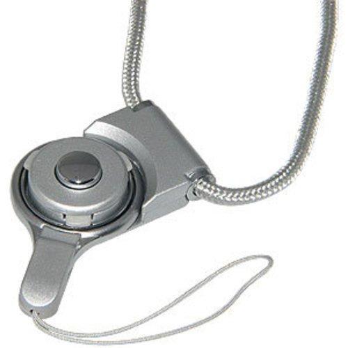 Amzer Detachable Cell Phone Neck Lanyard