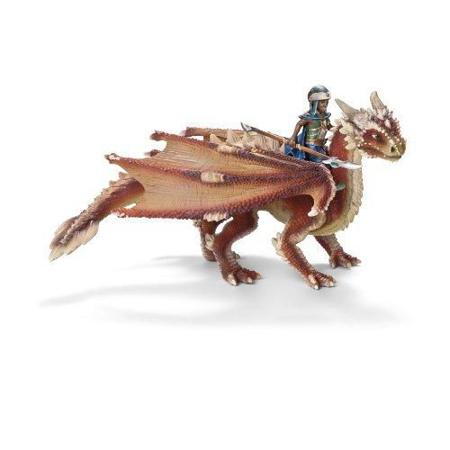 Schleich シュライヒ 若きドラゴンライダー