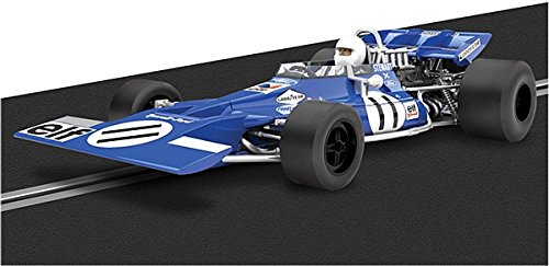 Scalextric-Grand-Prix-C3655A-Legend-Jackie-Stewart-Tyrell-003-11-Formula-One-132-Scale-Slot-Car
