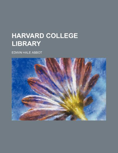 Harvard College Library