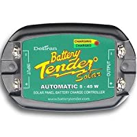 Battery Tender 5-15 Watt Solar Controlle...