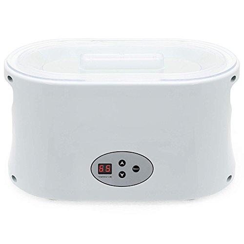 Salon Sundry Spa Paraffin Wax Warmer (Wax Lit compare prices)