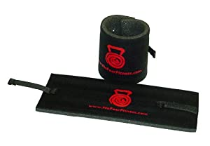 Buy No Fear Fitness Forearm Guard Pair by No Fear