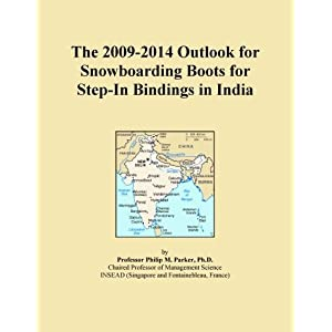 The 2009-2014 Outlook for Snowboarding Boots for Step-In Bindings in India Icon Group International