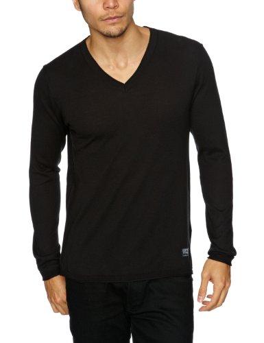 Cottonfield Colson Men's Jumper Black Medium