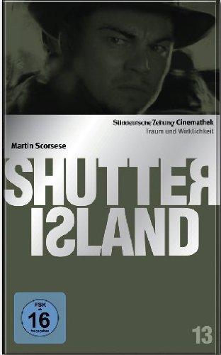 Shutter Island - SZ-Cinemathek 13