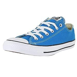 Converse - Chuck Taylor All Star Seasonal Ox (Cyan Space) Classic Shoes