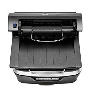 Epson Perfection V500 Document Scanner (B11B189071) thumbnail