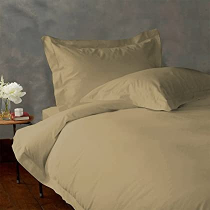 Italian Finish Fitted Sheet With 20