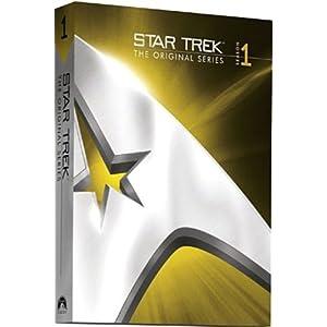 Star Trek - Saison 1 [Édition remasterisée]