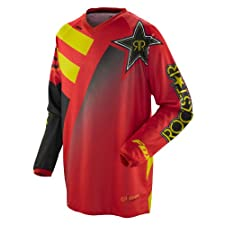 Fox Youth HC Rockstar Children red (Size: XL) Downhill Jersey