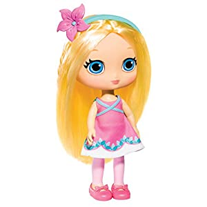 LITTLE CHARMERS 8 Inch Posie Doll