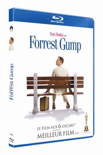 Forrest gump [Francia] [Blu-ray]