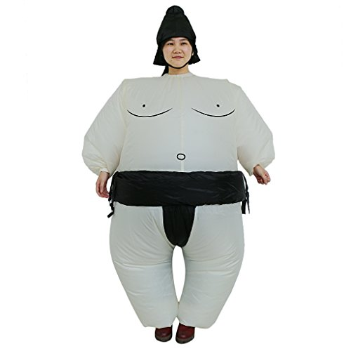 Funny (Fat Suit Air Costume)
