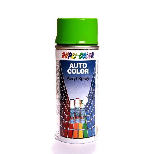 DUPLI CHRYSLER BM5 CRIMSON RED 1983-1991 Spray 400 ml 5-0640