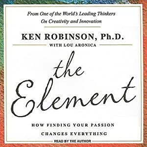 How Finding Your Passion Changes Everything - Ken Robinson Ph.D.