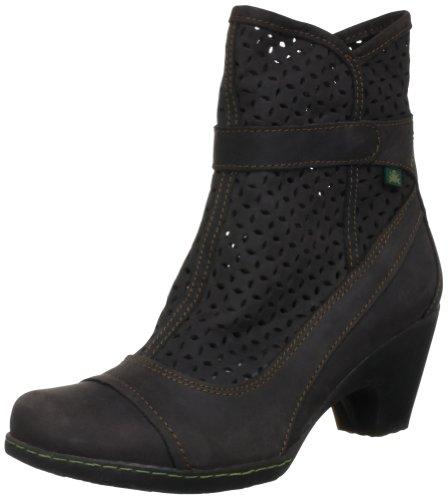 El Naturalista Women's Solar Desert Humo Heels N867 5 UK