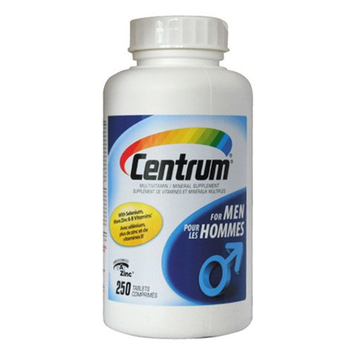 Top Multivitamin For Men