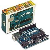 Arduino Uno Rev3 (Original - Made in Italy)