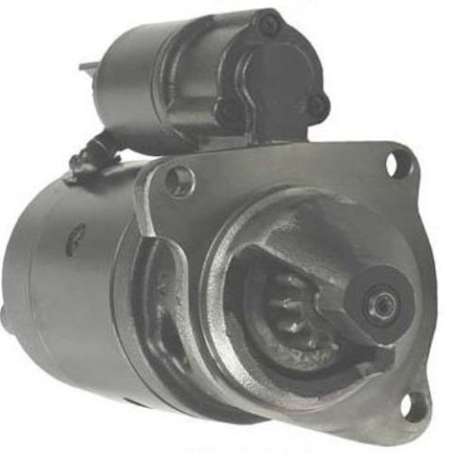 This Is A Brand New Starter For Allis Chalmers, Case, Lister-Petters, And Massey Ferguson, Fits Many Models, Please See Below