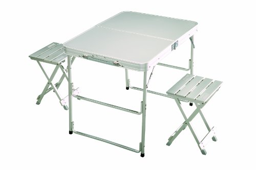 Coleman Pack away table for 2