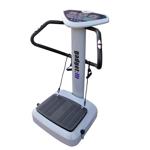 Big Save! Gadget Fit Power Vibration Plate