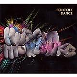 Hudson Mohawke - 2009 - Polyfolk Dance EP [Warp Wap261cd]